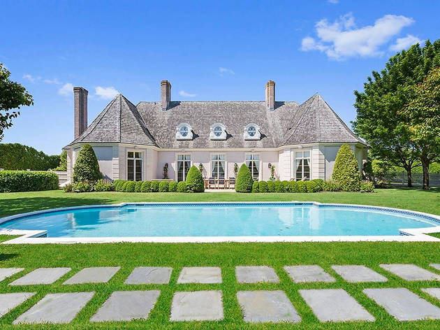 Bridgehampton South Grand Estate