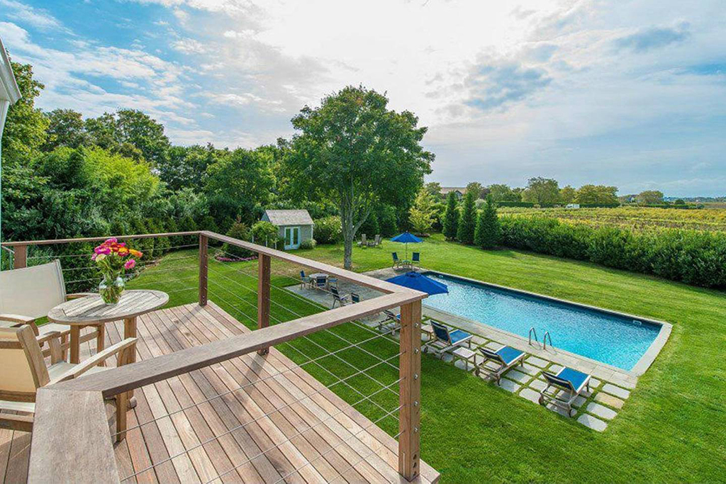 The best Airbnb Hamptons rentals