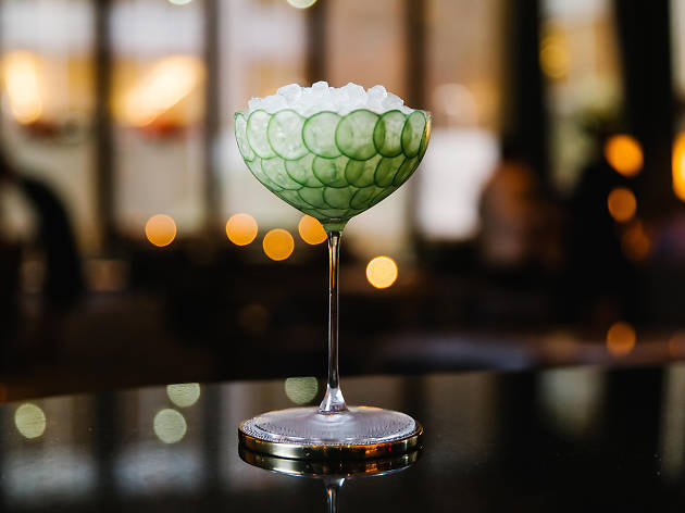 Meet the finalists of Time Out New York's 2018 Bar Awards