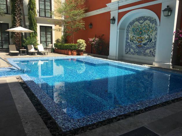 (Foto: Cortesía Hotel Solar de las Animas)