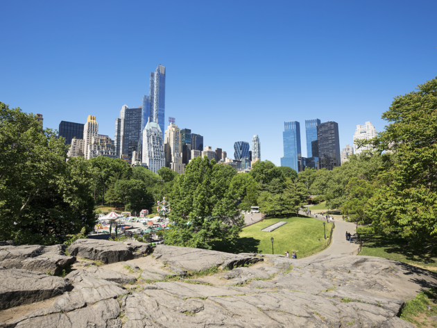 The five best free things to do in NYC this week