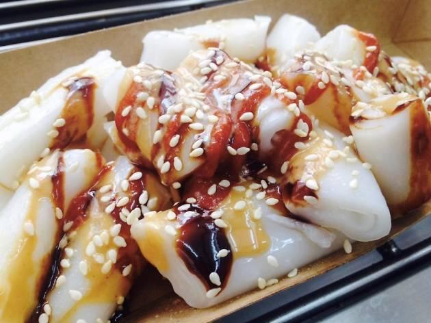 Ho Chuen BBQ