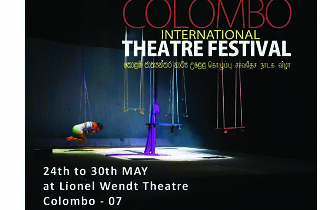 Colombo International Theatre Festival