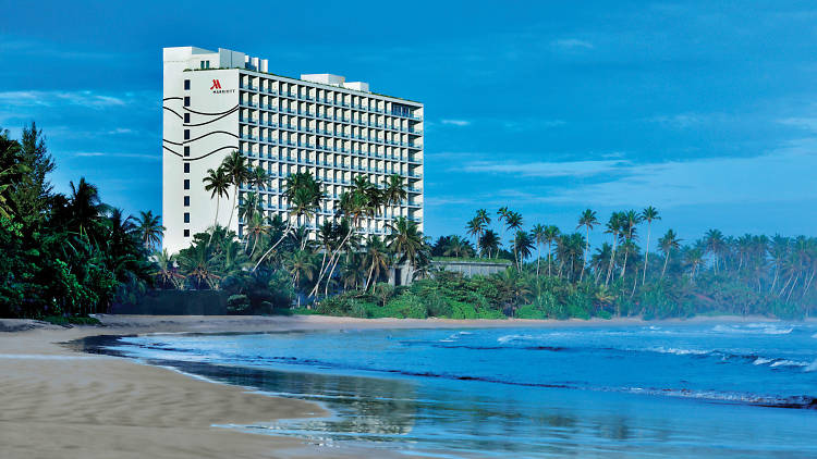 Marriott Resort & Spa
