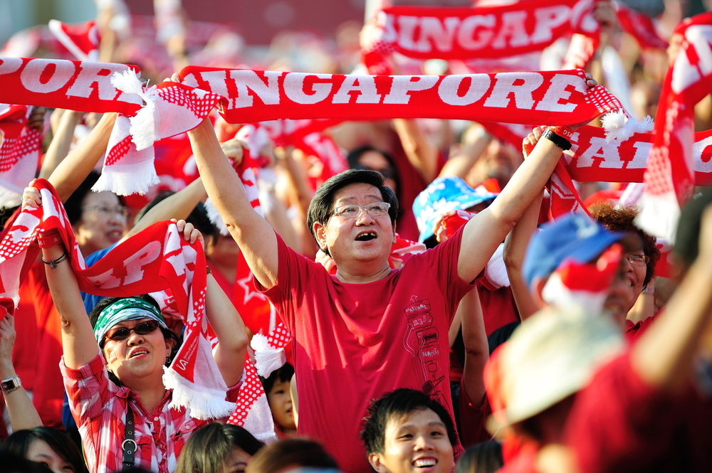 7 things Singaporeans do better than anyone else