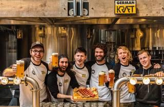 German Kraft Brewing