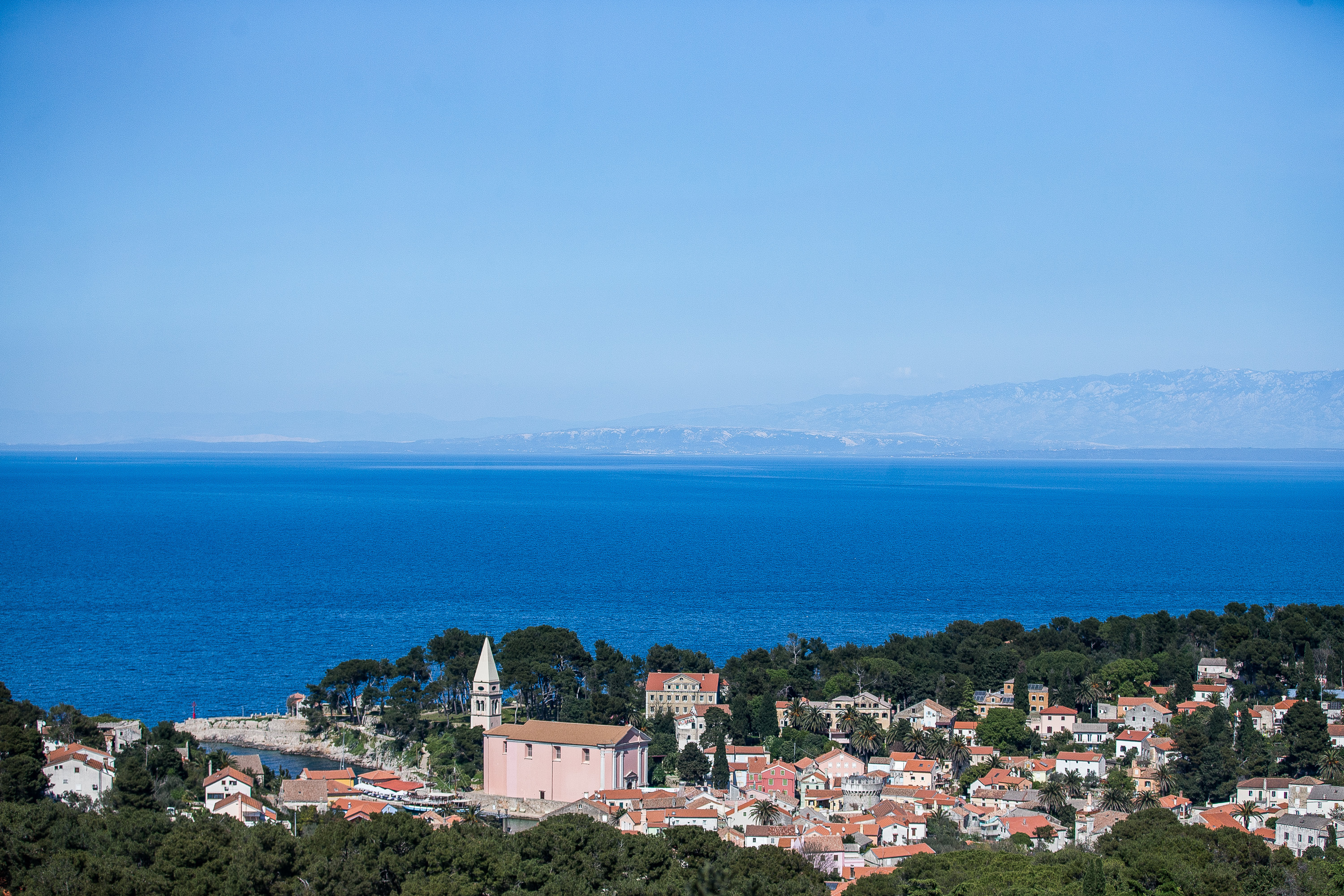 Battered and bruised, Lošinj has you covered for spas