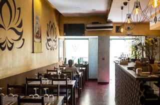 Azia Asian Cuisine