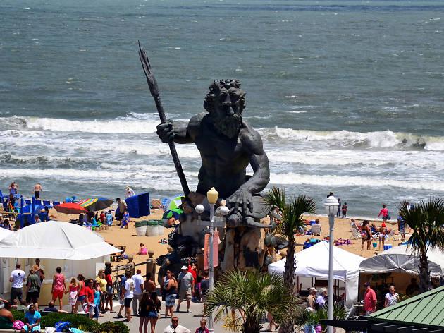 Neptune Festival