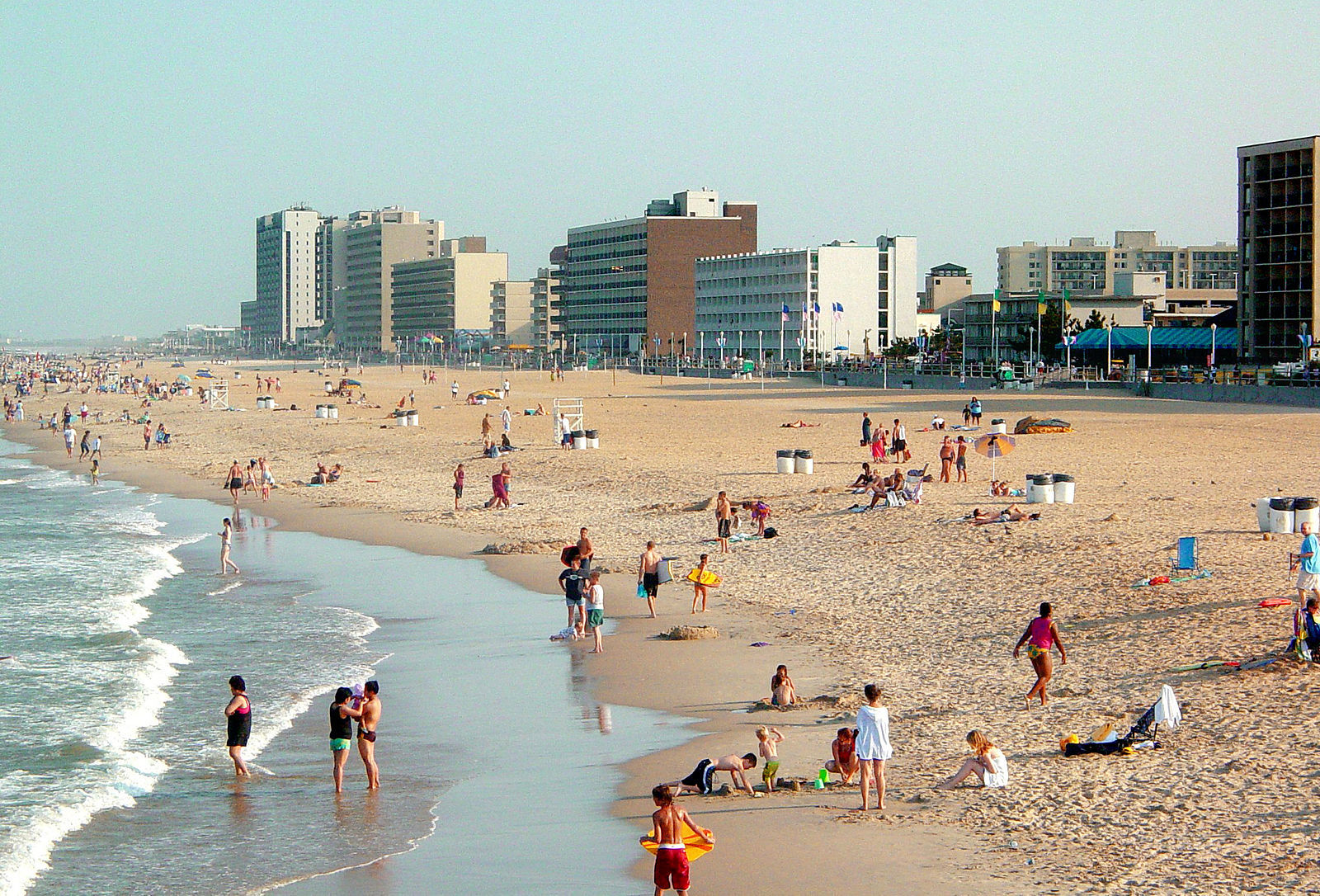 25 Best Things to Do in Virginia Beach to Plan Your Visit