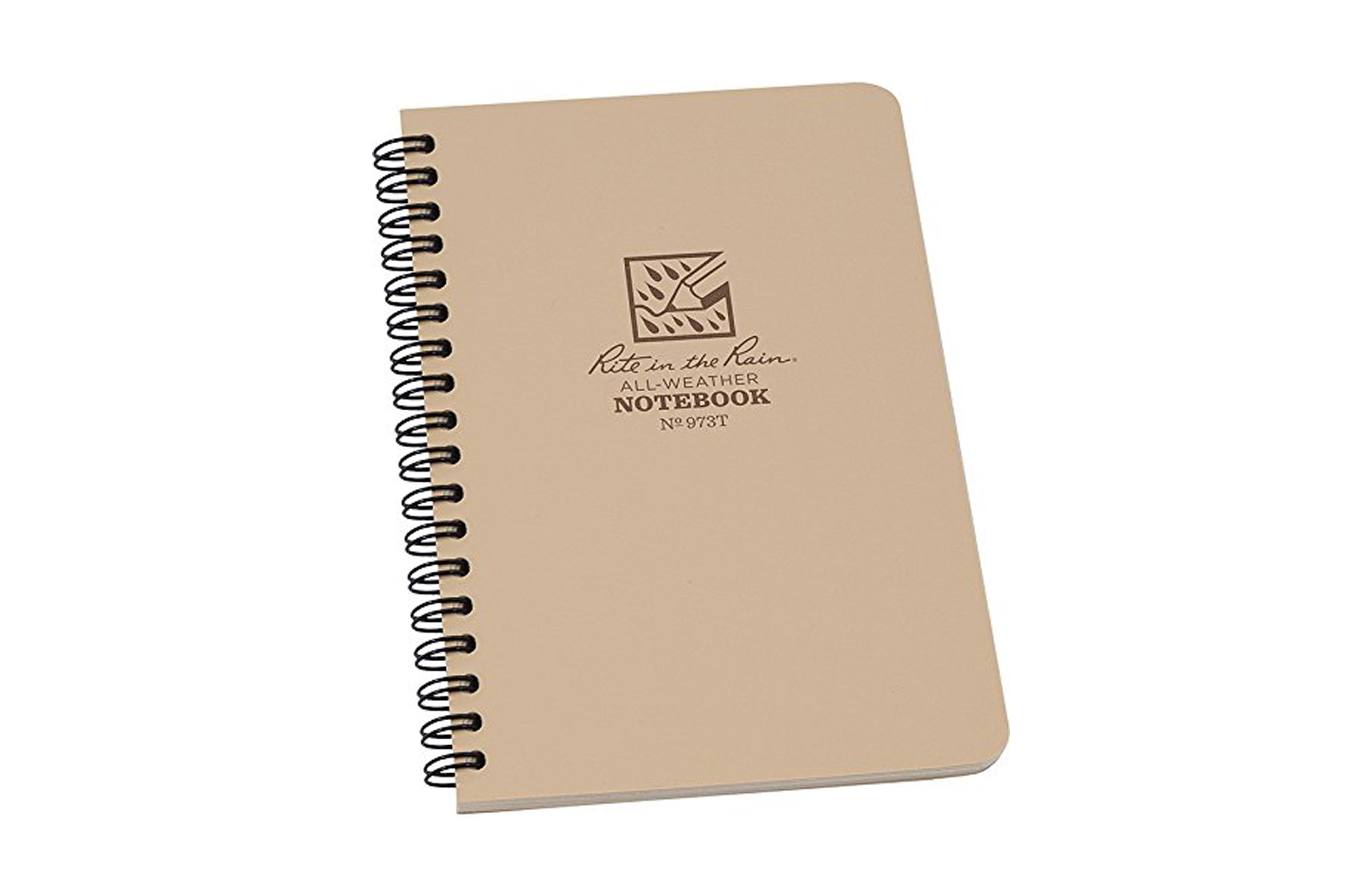 Rite in the Rain All-Weather Side Spiral Notebook