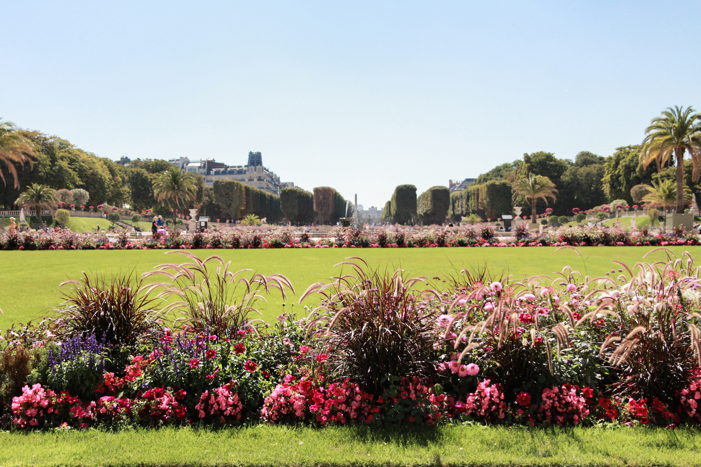 21 parcs et jardins pour chiller à Paris
