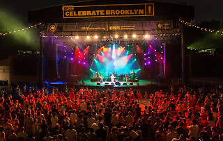 BRIC Celebrate Brooklyn! Festival