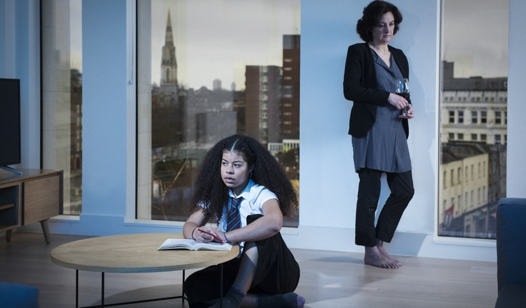 'Dido' at Unicorn Theatre