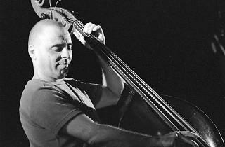 Musica, Jazz, Contrabaixo, Carlos Barretto
