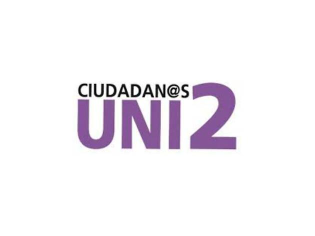 Ciudadanos Uni2 en la CDMX