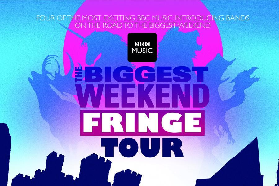 BBC Music's The Biggest Weekend Tour