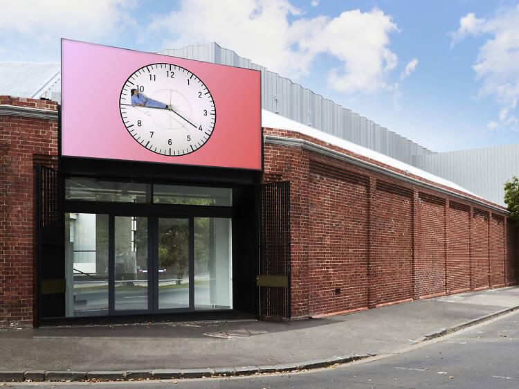 Buxton Contemporary