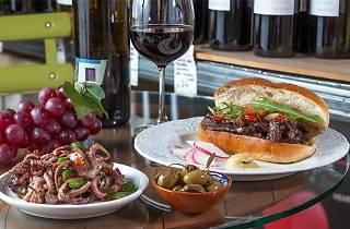 Porto - Wine Bar