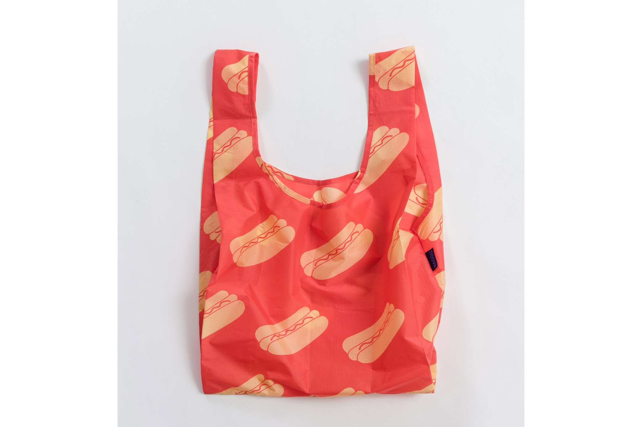 Sturdy reusable bags