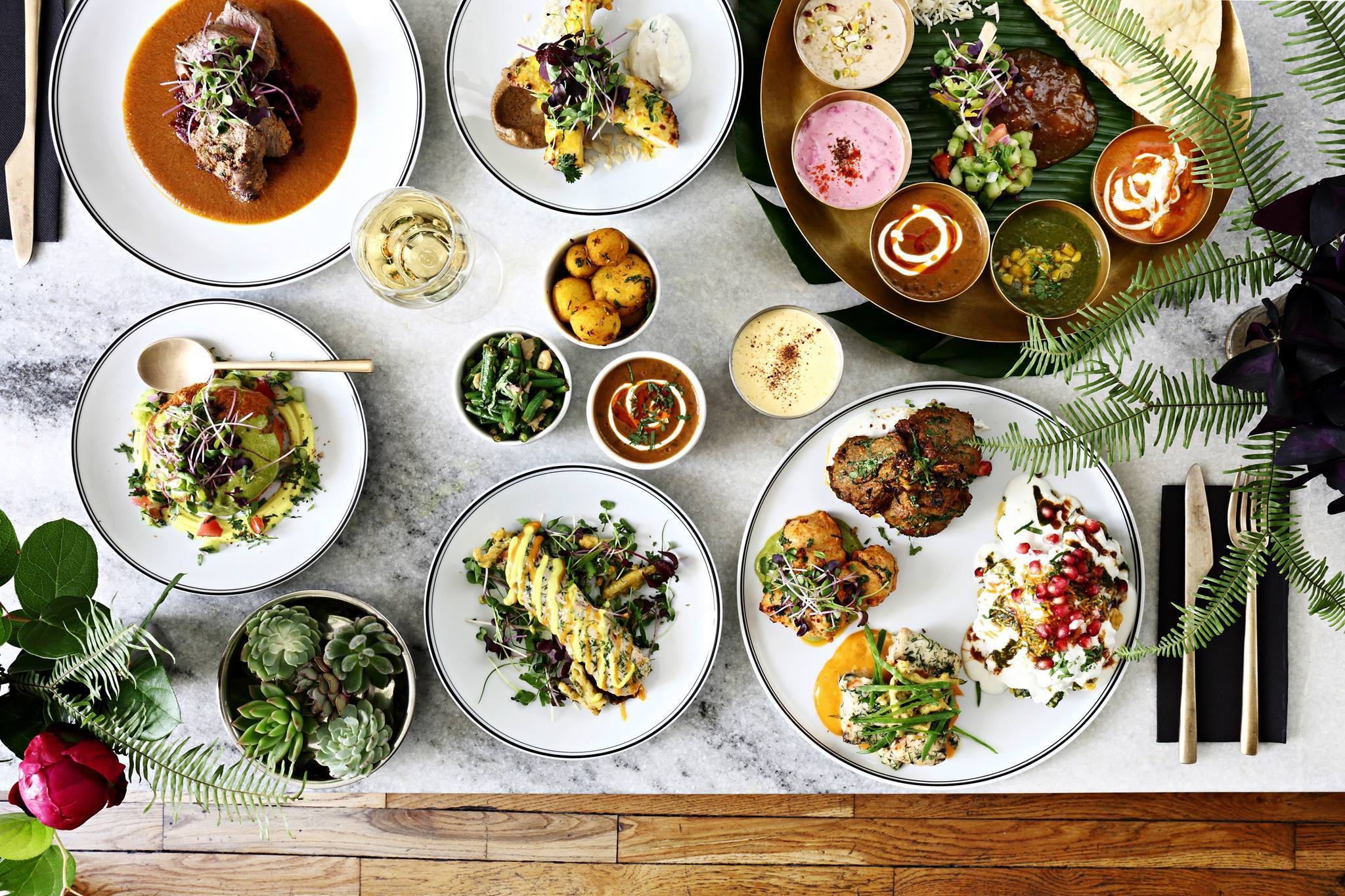 13 spots bollyfoodiens
