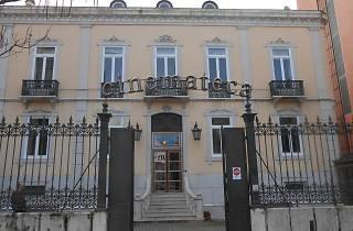 Cinema, Filmes, Cinemateca de Lisboa