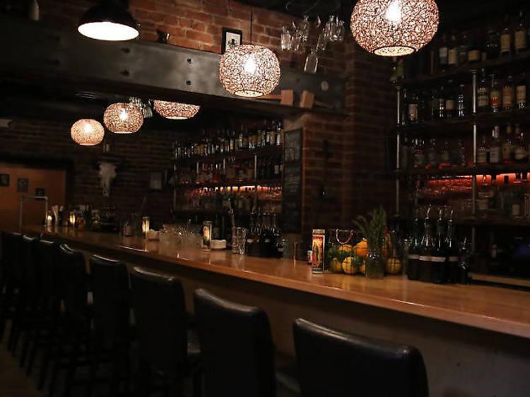 Libertine Liquor Bar