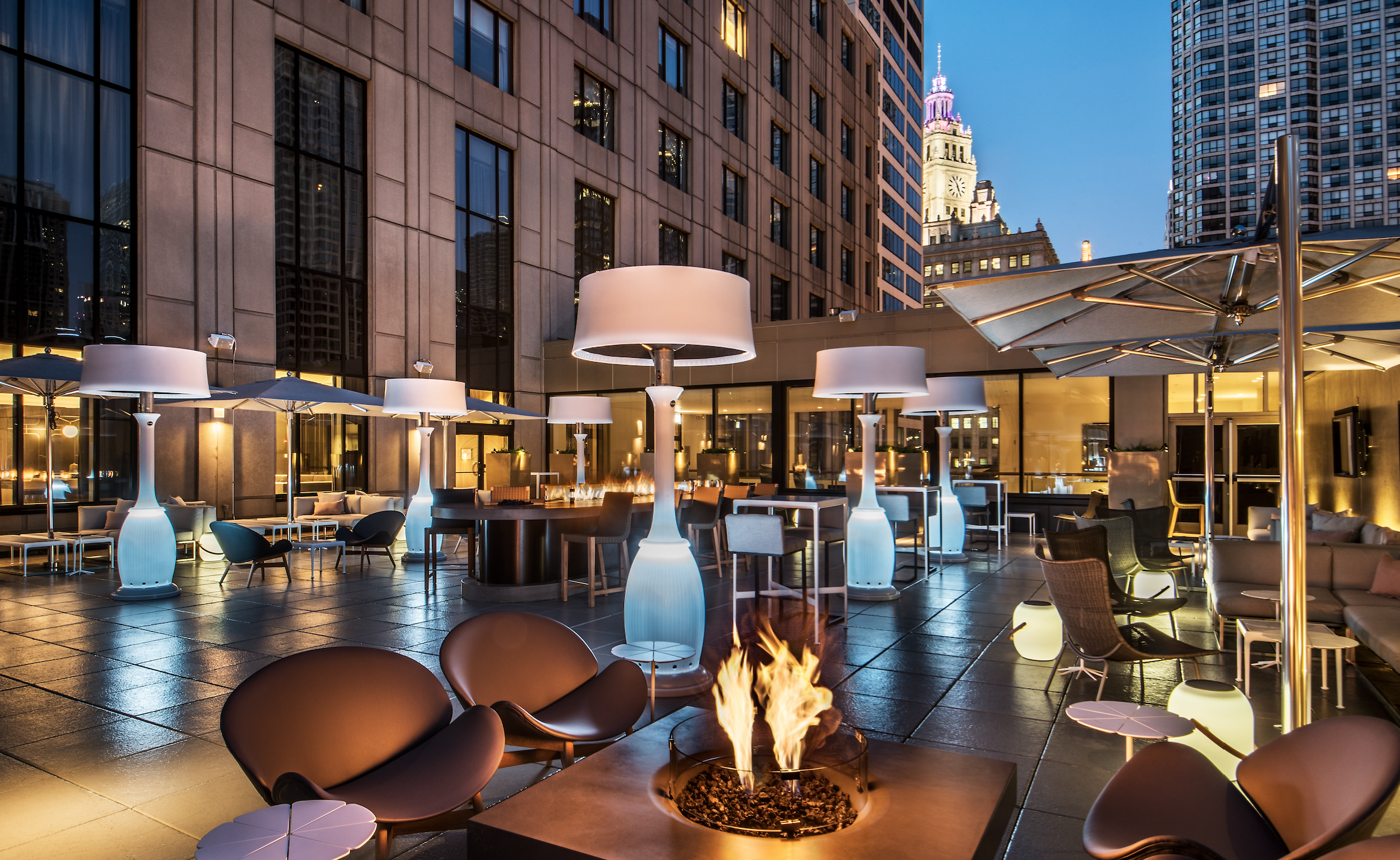 Best hotels in the Loop