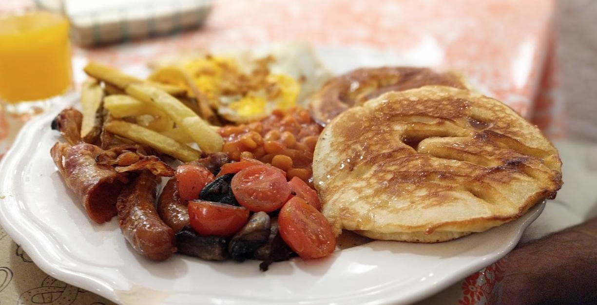 La Desayunería