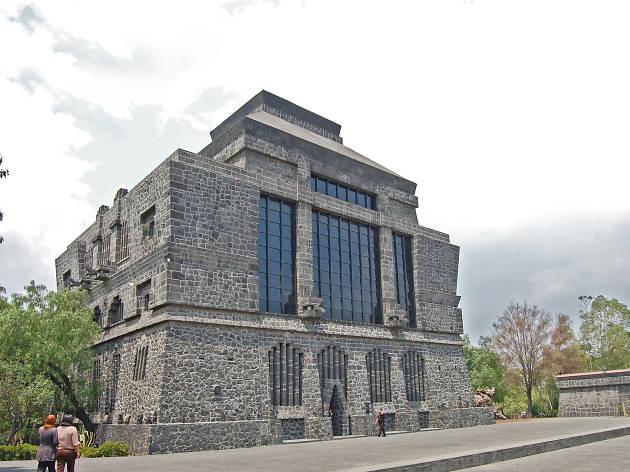 Los 15 museos que todo turista debe visitar en la CDMX