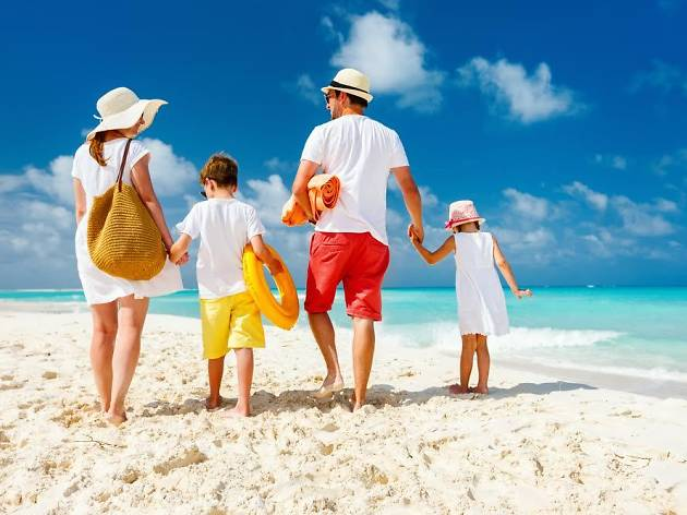 best beach vacations in us best family vacation ideas for 30699