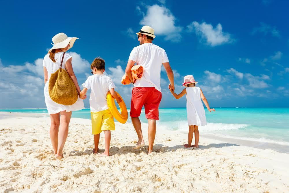 Family vacations you need to take this year