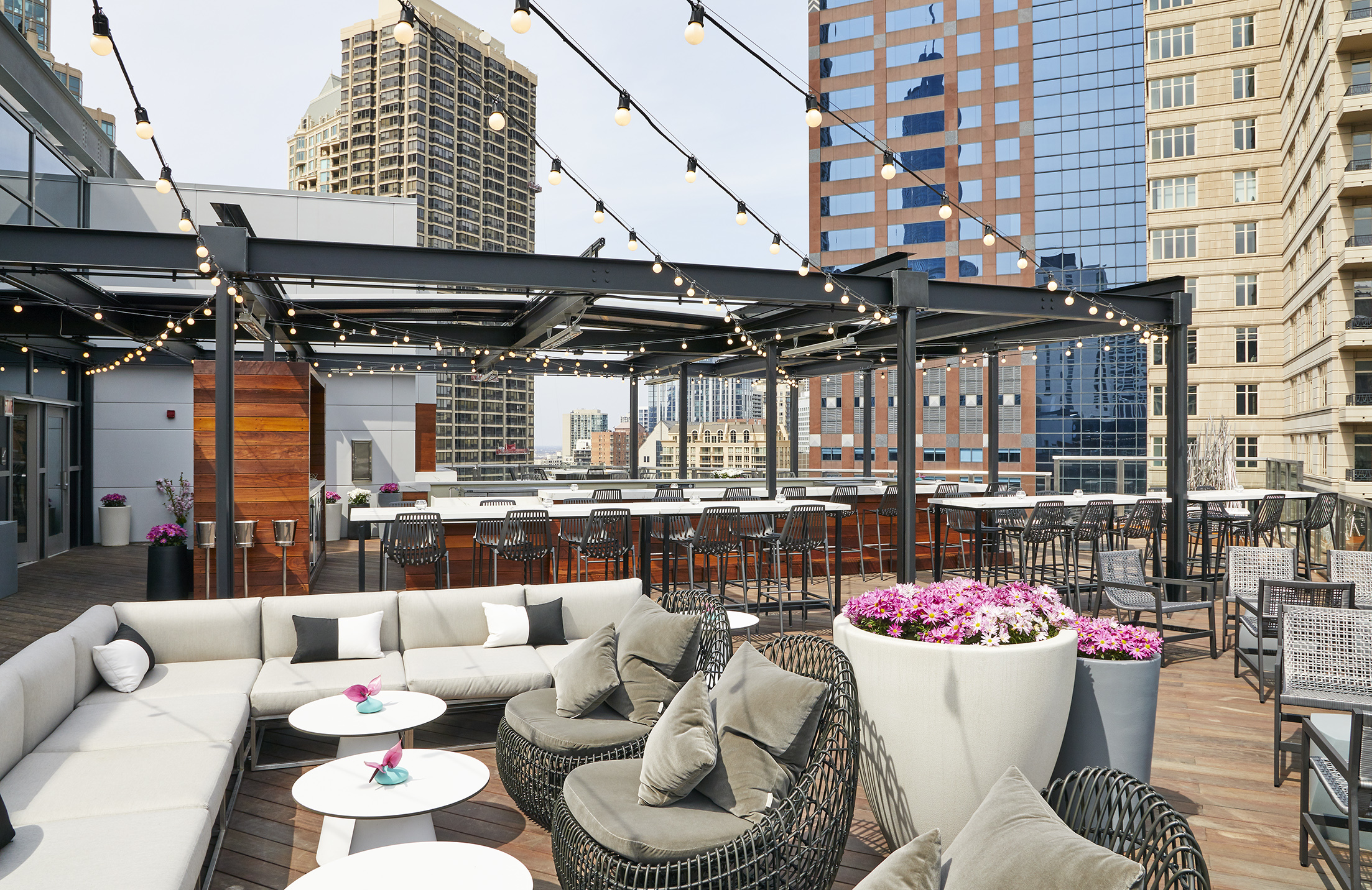 The best rooftops, patios and beer gardens in Chicago