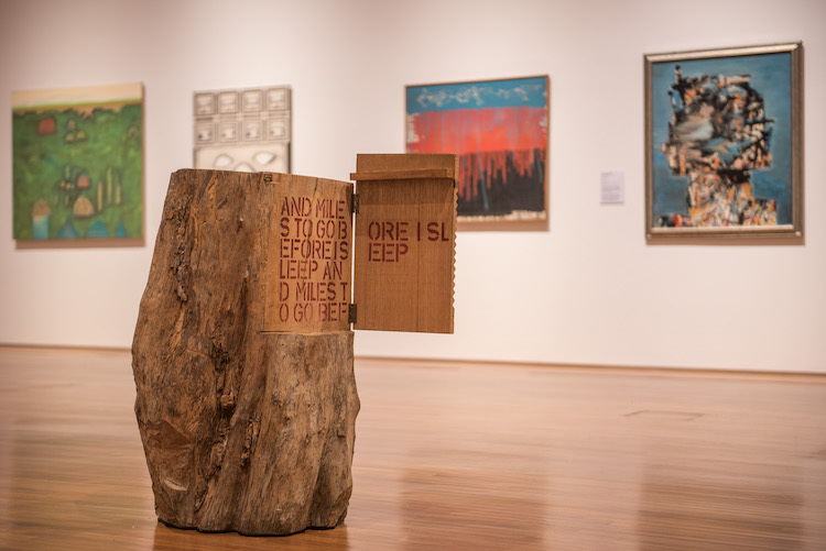 (Re)collect: The Making of our Art Collection at National Gallery Singapore