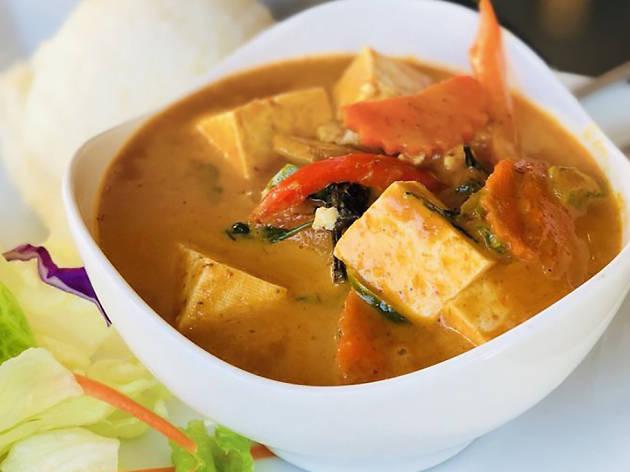 Thai Farm House BBQ & Bistro