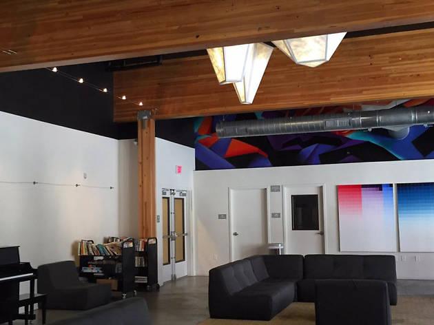 Warehouse Artist Lofts