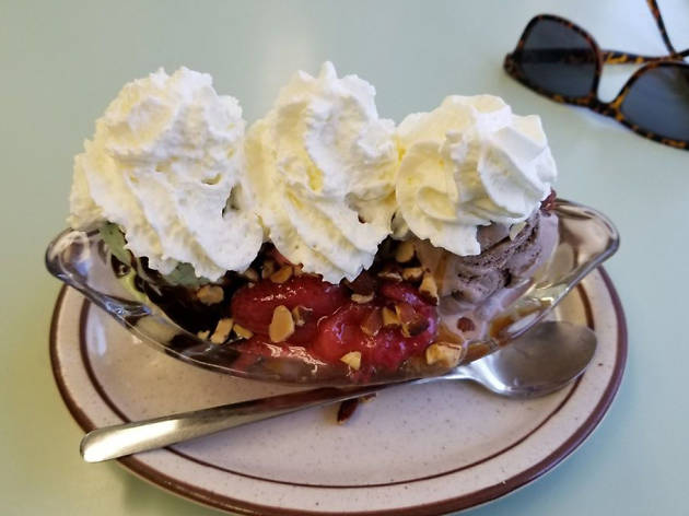 Vic's Ice Cream