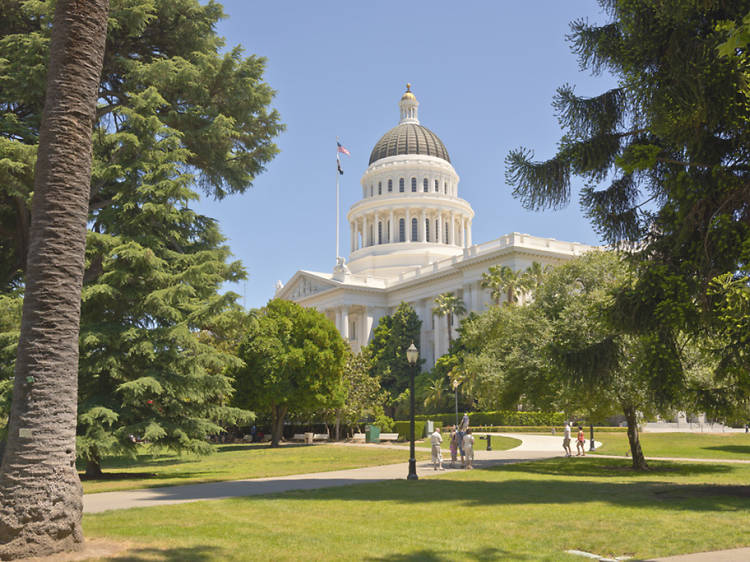 19 super-fun things to do in Sacramento