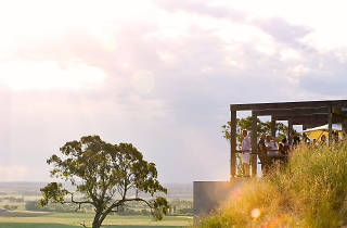 Lightfoot and Sons winery East Gippsland