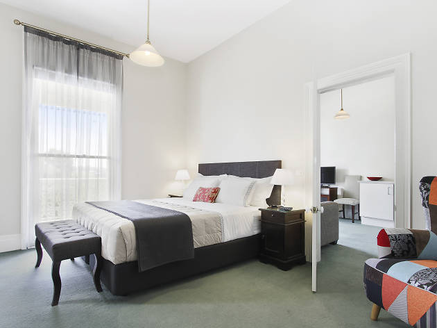 The Riversleigh Hotel Bairnsdale