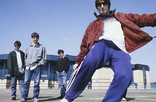 Supersonic Oasis