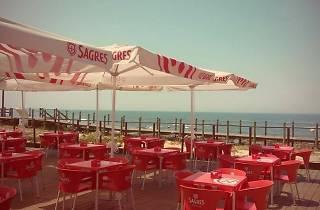 Restaurante, O Filipe De Angeiras, Esplanada