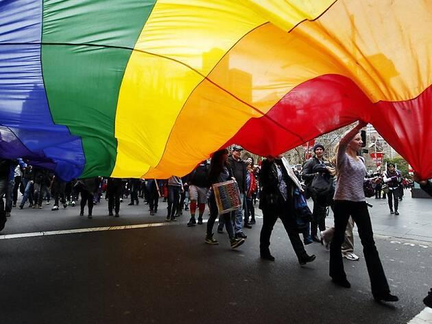 Trobada Internacional d'Observatoris Contra la LGBTI-fòbia