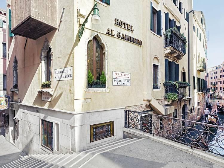 12 cheap hotels in Venice