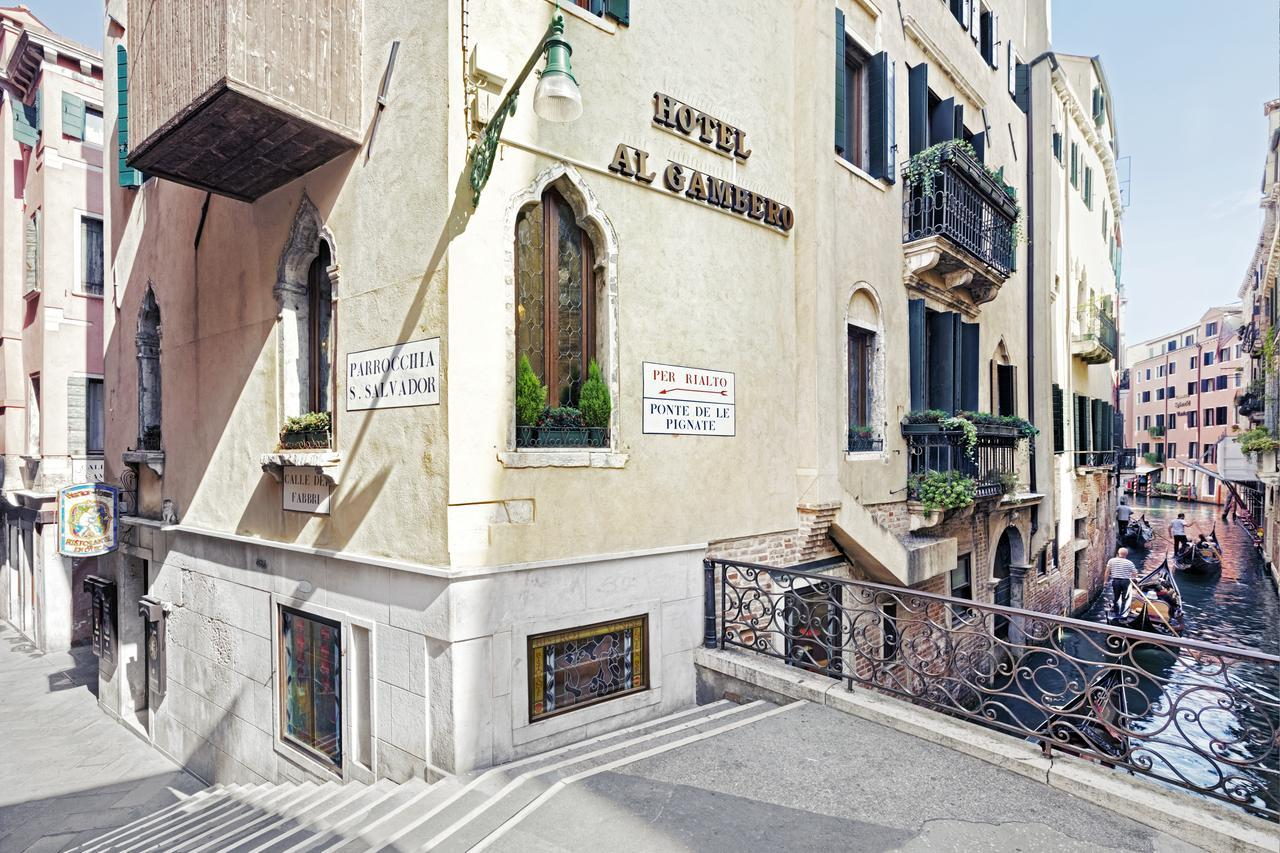 12 cheap hotels in Venice