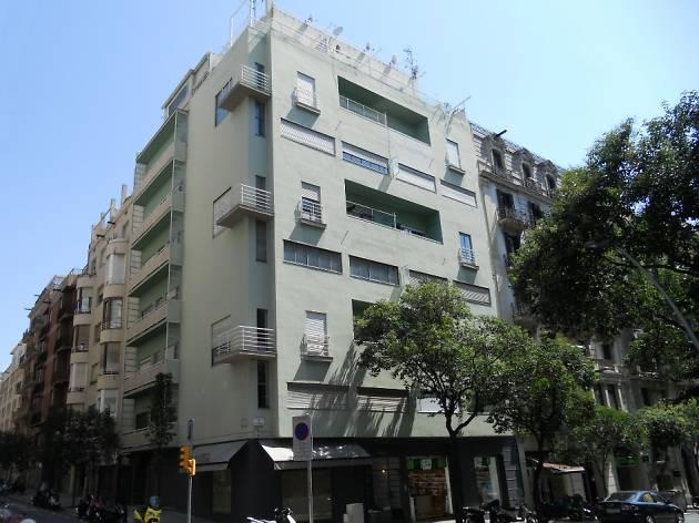 La Barcelona del GATPAC