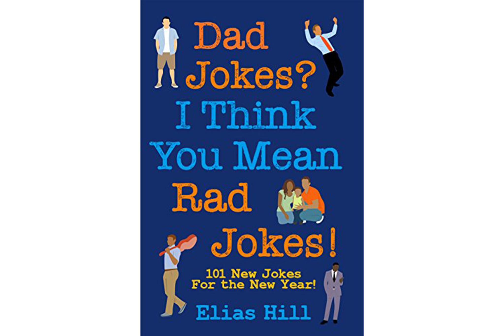 Dad joke book