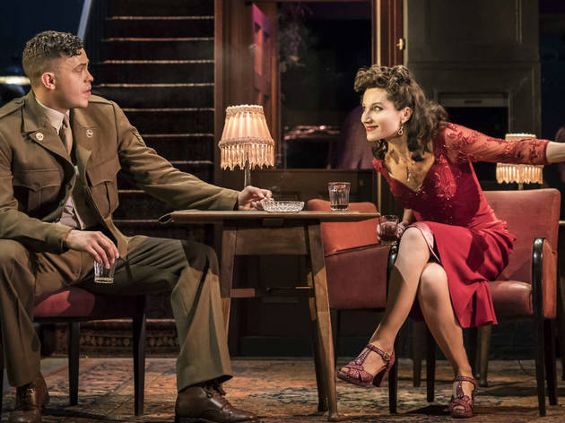 'Absolute Hell' at the National Theatre