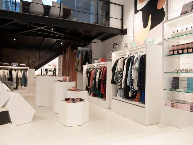 The Mi. Store