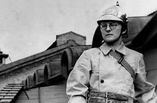 Shostakovich, Leningrado, 1941